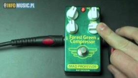 Mad Professor Forrest Green Comp - TEST W INFOMUSIC.PL