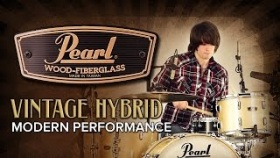 Pearl Wood Fiberglass - Performance