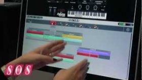 Ignite Music Software Preview | AIR Music Tech