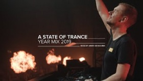 A State Of Trance Year Mix 2019 - Mixed by Armin van Buuren
