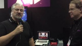 Sweetwater at AES - Avid MTRX