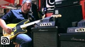 Ampeg PF-20T - Feature Overview