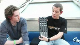 Allen and Heath Xone K2 : BPM 2011 First Look