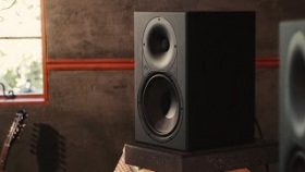 Introducing Mackie XR Series Professional Studio Monitors