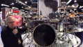 2014 Winter NAMM Mapex Mars Drumsets