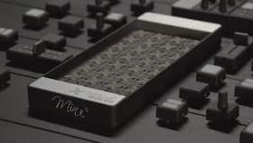 Mine S - The World?s Most Versatile Modular Controller