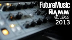 NAMM 2013: Moog Sub Phatty in-depth demo and preview
