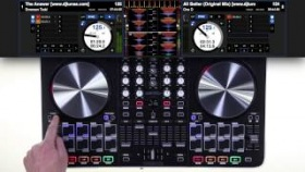 Reloop Beatmix 4 Tutorial 3/4: Special Effects (EN)