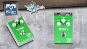 Palmer Pocket Root Effects Tremolo