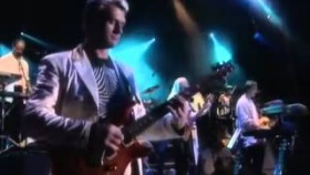 Mike Oldfield - Tubular Bells III (HD) Live in London 1998