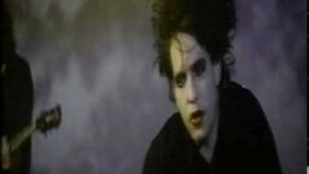 The Cure-Just Like Heaven