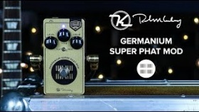 Keeley Electronics - Germanium Super Phat Mod