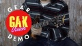 GAK DEMO : PRS Guitars SE Exotic Range