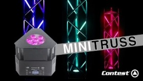 MINITRUSS by Contest | Light Performers