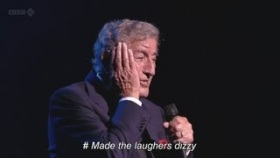 Tony Bennett 85th Birthday Concert at the London Palladium