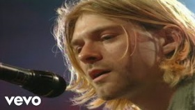 Nirvana - The Man Who Sold The World (Live On MTV Unplugged Rehearsal, 1993)
