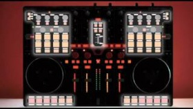Vestax VCI-400 Preview