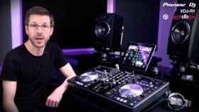 New Wireless DJ System XDJ R1 Walkthrough