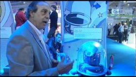 PLASA 2011: Clay Paky's Igloo