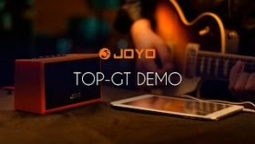 TOP-GT Official Demo