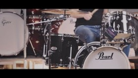 Pearl Midtown Drum Kit