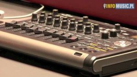 Tascam (MESSE 2011)