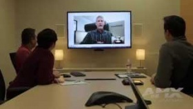 AMX Sereno Video Conferencing Camera Product Overview