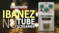 Ibanez Nu Tube Screamer Pedal Review