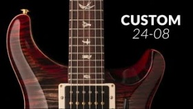 The Custom 24-08 | PRS Guitars