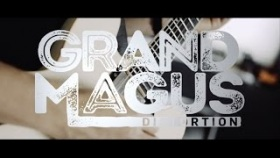 Grand Magus Distortion - Official Product Video