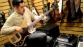 Gibson - 2013 EB Bass Demo at GAK!