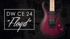 "The DW CE 24 ""Floyd"" 