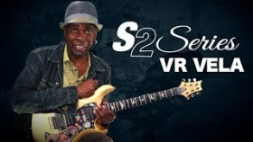 The S2 VR Vela | PRS Guitars