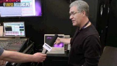 Digidesign (MESSE 2011)