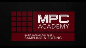 MPC Academy: Touch Workflow Pt. 1 - Sampling & Editing