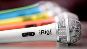 iRig Voice Microphone Review