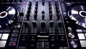 DDJ-SX2?Official Introduction