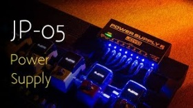 JP-05 Power Supply
