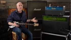 Paul Reed Smith introduces the HXDA Amplifier