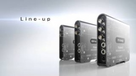 Roland VC-1 Series Video Converters Promotional Video
