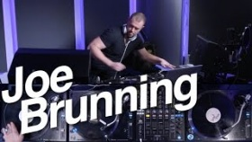 Joe Brunning - DJsounds Show 2016 - Vinyl and rekordbox DJ Techno set