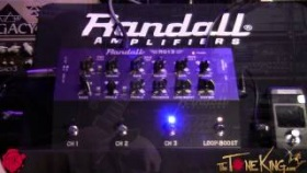 RANDALL RG13 - DEMO & REVIEW