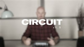 Novation // Circuit 1.5