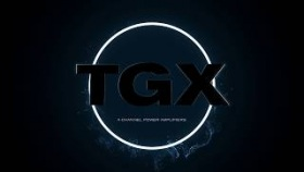 TGX: The New Flagship for Live Sound Amplification ? Official Teaser