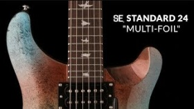 "The SE Standard 24 ""Multi-foil"" 