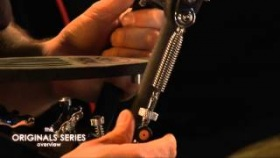 Natal Pro Series Pedals Overview