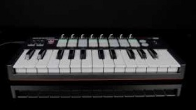 Novation Launchkey Mini - Overview