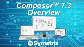 Composer 7.3 Overview
