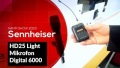 NAMM'20: Sennheiser HD25 Light