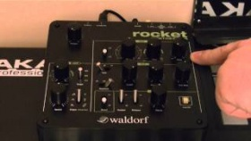 Waldorf Rocket review part 1 - features rundown